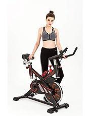 Skyland EM-1548 Spin Bike - Multi Color