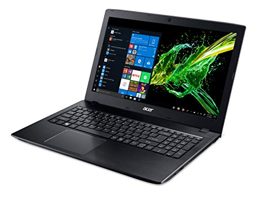 Acer Aspire E 15 Laptop, 15.6' Full HD, 8th Gen Intel Core i5-8250U, GeForce MX150, 8GB RAM Memory, 256GB SSD, E5-576G-5762