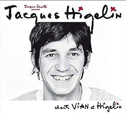 Jacques Higelin chante Boris Vian et Higelin