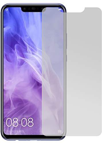 Slabo 4 x Displayschutzfolie für Huawei Nova 3   3i   P Smart + Displayfolie Schutzfolie Folie Zubehör No Reflexion MATT - 2