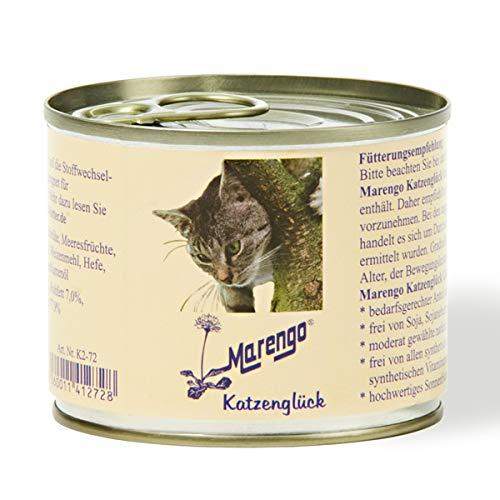Marengo Dose Katzenglück, 1er Pack (1 x 200 g)