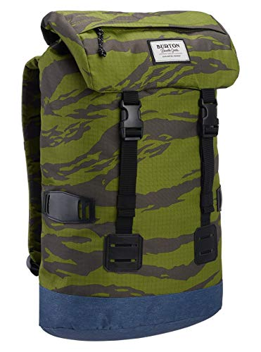 Burton Erwachsene Tinder Pack Daypack, Keef Tiger Rip