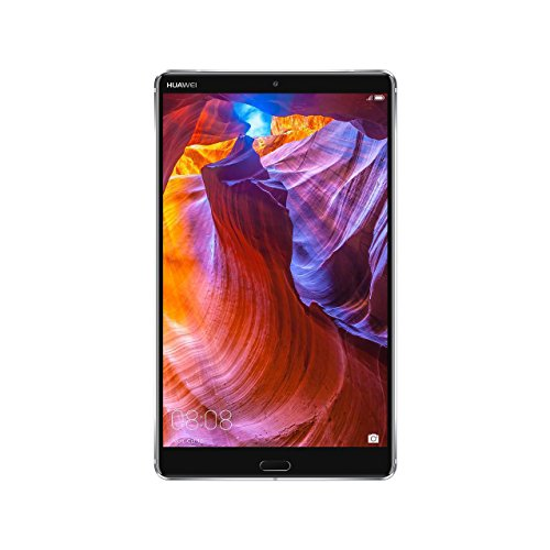 Huawei MediaPad M5 Tablet with 8.4