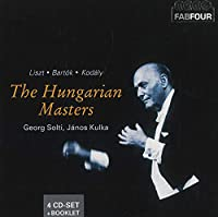 The Hungarian Masters