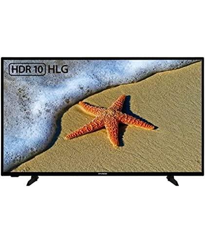 TV 43 HYUNDAI HY43F5021SW Full HD Smart TV WiFi Modo Hotel Netflix