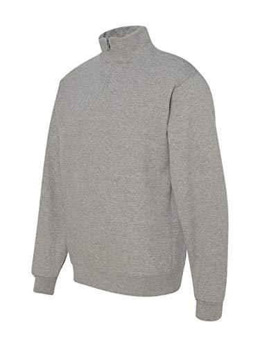 A&E Designs Jerzees NuBlend Pullover Hoody Hoodie Hooded Fleece Sweatshirt - True Royal Blue
