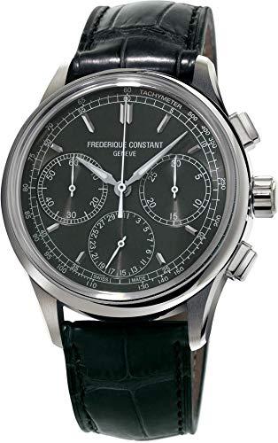 Frederique Constant Geneve Flyback Chronograph Manufacture FC-760DG4H6 Herren Automatikchronograph