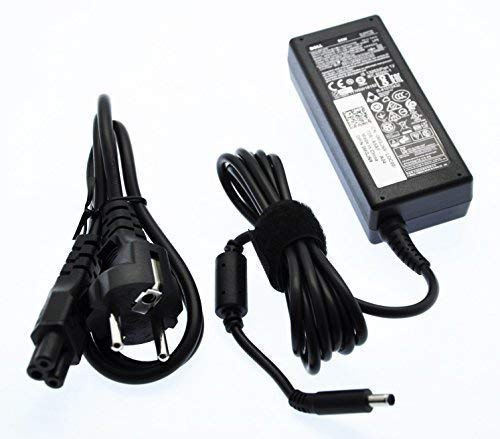 Dell Inspiron 3000 5000 7000 Series and Vostro 65W Slim Black Adapter Charger 450-AECL MGJN9 G6J41