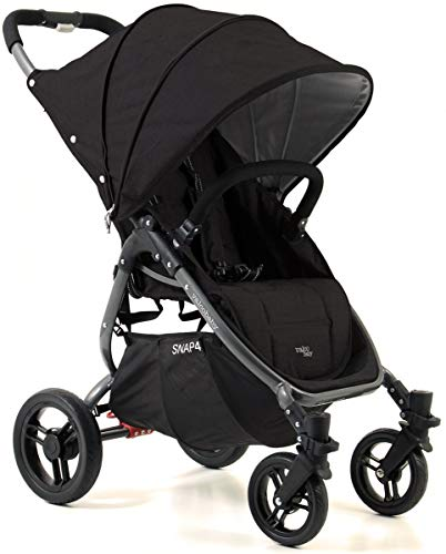 higiénica Baby snap4 Single stroller Snap Tailormade Night