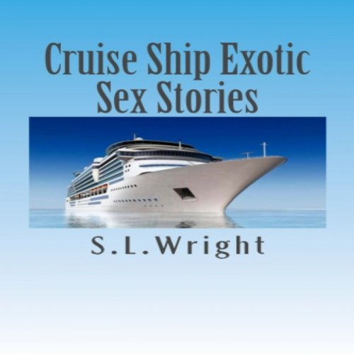 Cruise Ship Exotic Sex Stories cover art