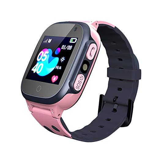 Jaybest Smartwatch Niños - Inteligente Relojes Phone con c