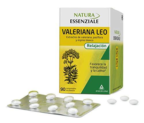 Valeriana Leo - 90 Comprimidos