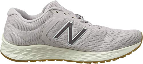 New Balance Women's Fresh Foam Arishi V2 Running Shoe, Light Cashmere/Dark Cashmere/Sea Salt, 6.5 M US