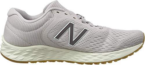 New Balance Women's Fresh Foam Arishi V2 Running Shoe, Light Cashmere/Dark Cashmere/Sea Salt, 8.5 M US