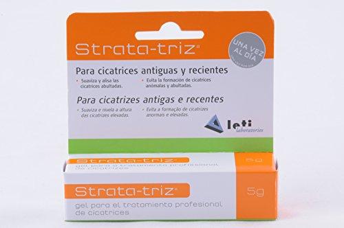 Strata-triz Gel de secado rápido para tratamiento de cicatrices, 5g