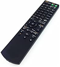 LR Generic Remote Control Fit For STR-K990 RMAAP016 RM-AAP016 148010011 STR-DG810 For SONY Surround Sound A/V AV Receiver
