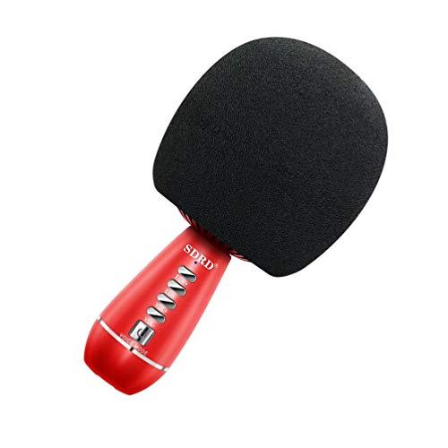 Altavoz Con Karaoke  marca EXCEART