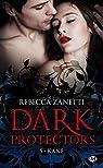 Dark protectors, tome 5 : Kane par Zanetti