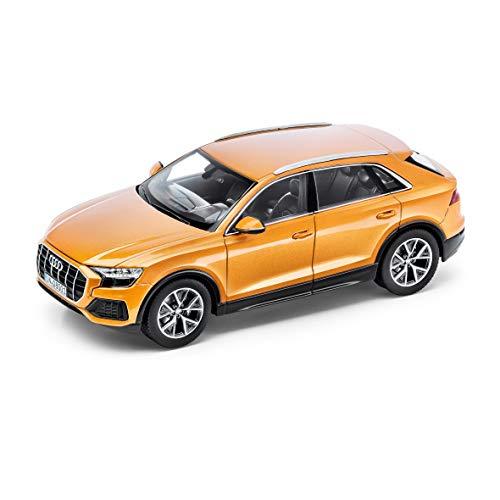 Audi Q8 1:43 Drachenorange