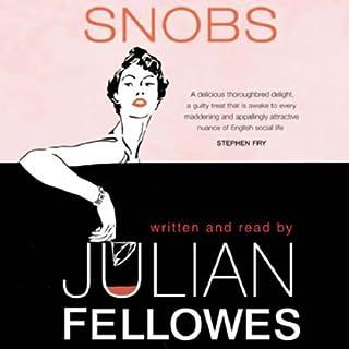 Snobs Titelbild