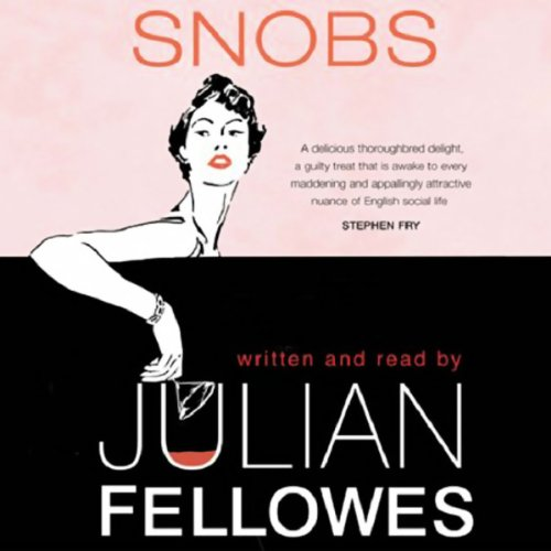 Snobs cover art