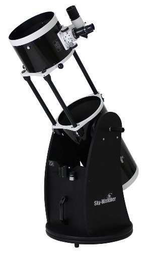 Sky-Watcher 10' Collapsible Dobsonian Telescope