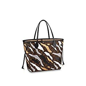 Fashion Shopping Louis Vuitton LVXLOL Neverfull MM Monogram Limited Edition M45201 Bags Handbags Purse