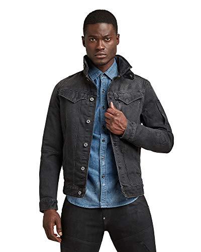 G-STAR RAW Men's Citishield slim jacket - Blue - XL