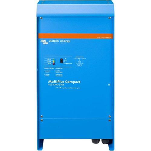 MultiPlus compact 24/1600/40–16 vE.bus inverter charger/230 v