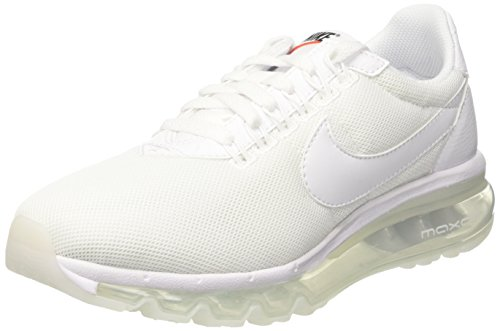 Nike Wmns Air MAX LD-Zero, Entrenadores Mujer, Blanco (Bianco), 37.5 EU