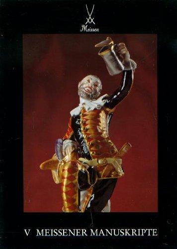 Harlekin & Arlecchino: Figuren der Commedia dell'arte in Meissener Porzellan