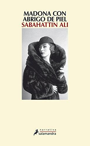 Madona con abrigo de piel (Spanish Edition)