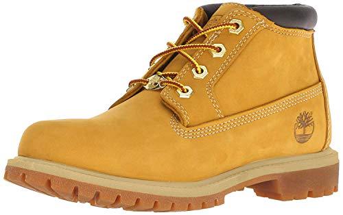 Timberland Kinder Schnuerstiefel 6 Inch Premium Stiefel C12909 braun 344792