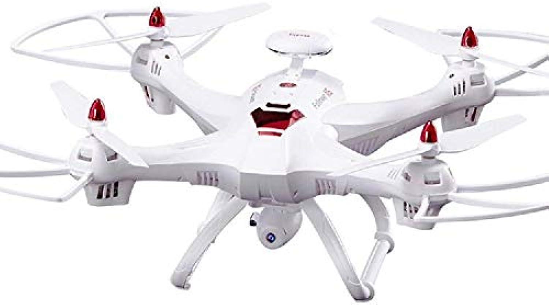 Linlink 5.8GHz WiFi FPV 1080P Camera Drone Altitude Hold Dual GPS RC Quadcopter Headless Mode 360° Flip Aircraft