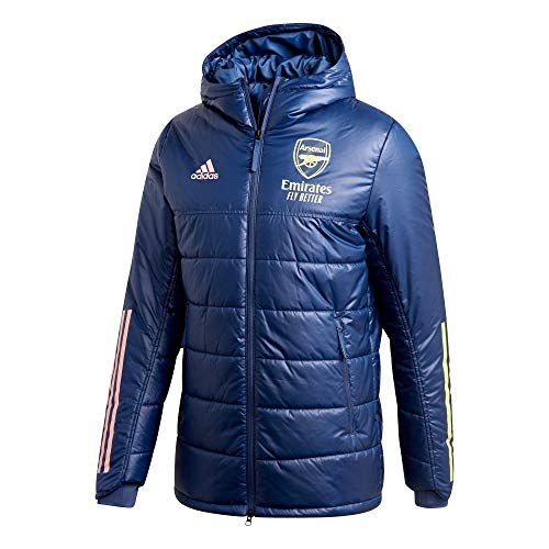 adidas Herren AFC Winterjacke, Tecind, 2XL