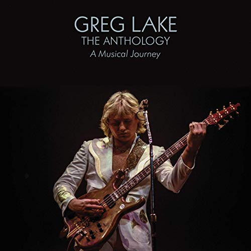 The Anthology: A Musical Journey [Vinilo]