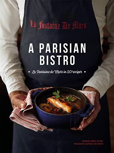 A Parisian Bistro: La Fontaine de M…