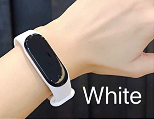 Fitness Tracker, hartslag bloeddruk Smart Watch, Activity Tracker, stappenteller, slaapmonitor, waterdicht stappenteller horloge