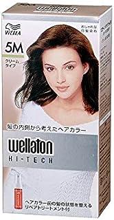 【まとめ買い】ウエラトーン ハイテック クリーム 5M ×2セット