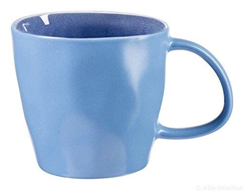 Coffeecup glazed Azur 0 18L