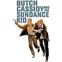Butch Cassidy and the Sundance Kid Digital 4K UHD
