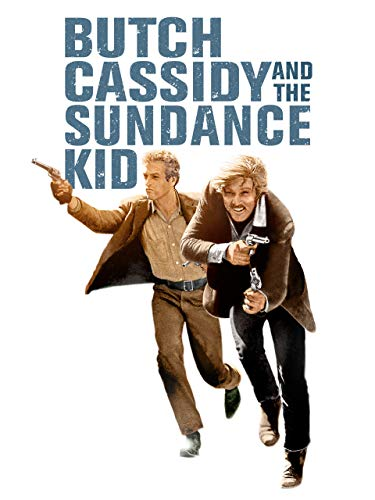 Butch Cassidy and...