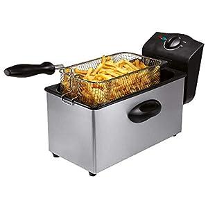 HG nettoyant pour la friteuse – un nettoyant friteuse rapide et sûr
