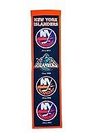 Winning Streak NHL New York Islanders Heritage Banner