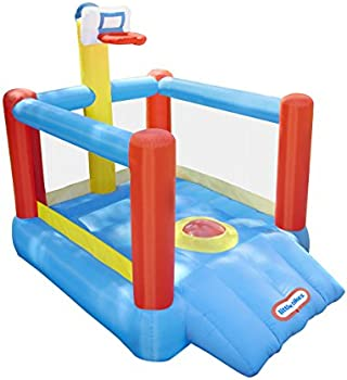 Little Tikes Super-Slam 'n Dunk Inflatable Bouncer