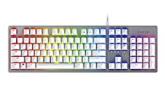 The #1 Best-Selling Gaming Peripherals Manufacturer in the US: Source - The NPD Group, Inc., U.S. Retail Tracking Service, Keyboards, Mice, PC Headset, PC Microphone, Gaming Designed, Based on dollar sales, Jan. 2017- Mar. 2020 combined. Faster Than ...