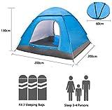 Zoom IMG-2 yuanj tenda da campeggio pieghevole