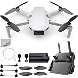 DJI Mavic Mini Portable Drone Quadcopter Starters...