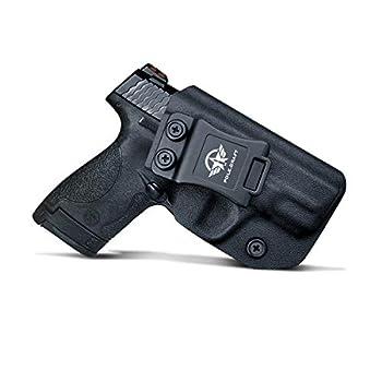 9mm shield holster