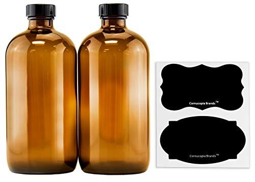 Best elderberry syrup labels for 2020